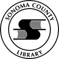 Sonoma County Library logo